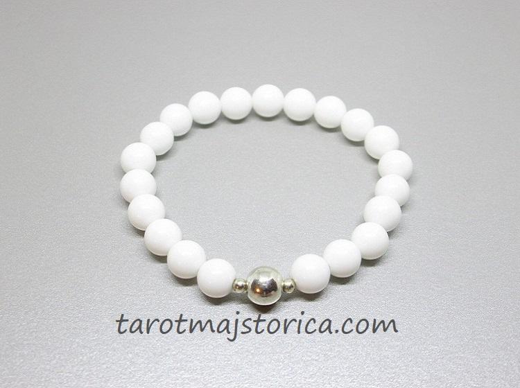 bijeli žad, bijeli žad djelovanje, upotreba, bijeli žad kamen kristal, tarot, bijeli žad nakit narukvica, kristali nakit djelovanje