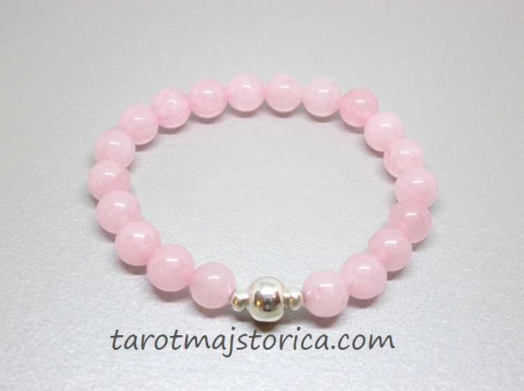 rozenkvarc, rozenkvarc nakit, rozenkvarc kamen ljubav, rozenkvarc prodaja, rozenkvarc značenje djelovanje svojstva, kristali za ljubav